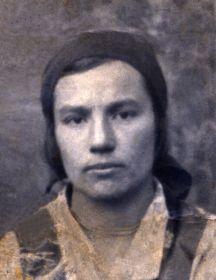 Шалавина (Парашутина) Елена Федоровна