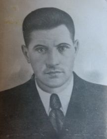 Поповичев Михаил Павлович