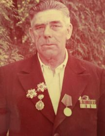 Акимов Николай Гаврилович