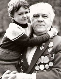 Чумаченко Дмитрий Александрович