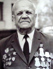 Черкашин Павел Сергеевич