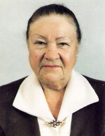 Фенина Александра Ивановна