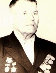 Скороходов Захар Павлович