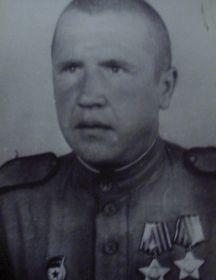 Ярыгин Иван Яковлевич