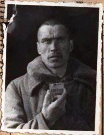 Байкалов Михаил Павлович