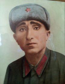 Закарян Паргев