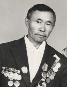 Смагулов Рашит