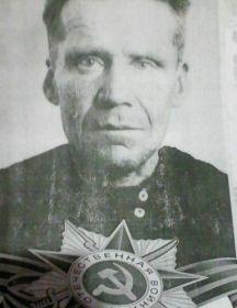 Чупин Павел Гаврилович