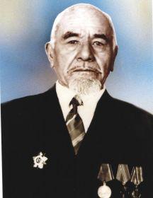 Шамбасов Конарбай
