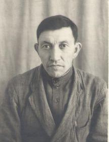 Турымтаев Кабдрахман