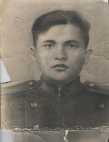 Хамитов Зейнелкабиден