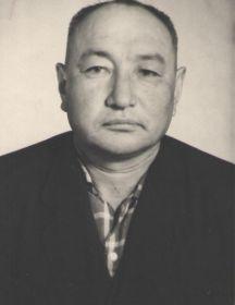 Шаихин Кабен Султанович
