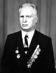 Акимов Георгий Степанович