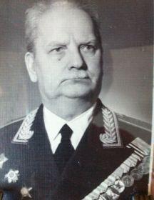 Буров Николай Васильевич