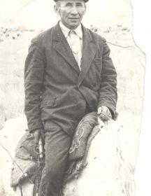 Аргинбаев Шахан