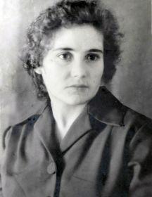 Устименко (Долгоульская) Валентина Афанасьевна