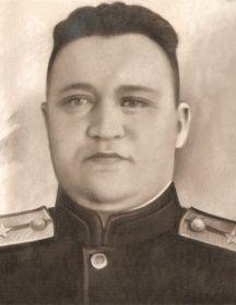 Буряков Александр Илларионович