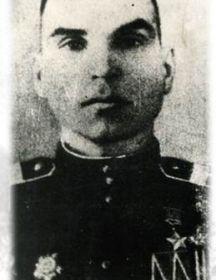 Кожемякин Пётр Павлович