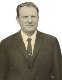 Козырев Михаил Степанович