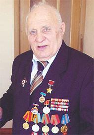 Леончиков Николай Петрович