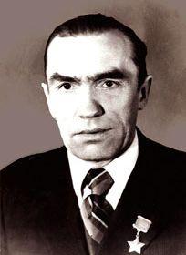 Осиный Иван Иванович