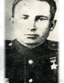 Константинов Лаврентий Сергеевич
