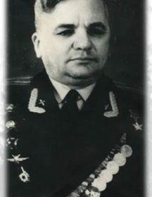 Домбровский Иван Александрович