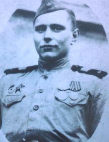 Кузнецов Дмитрий Никитович