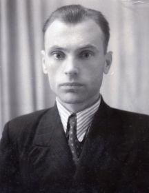 Паузин Павел Иванович