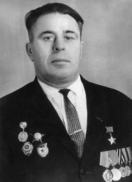 Голубовский Григорий Афанасьевич