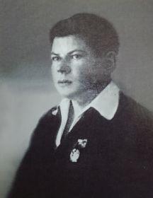 Князев Николай Трофимович