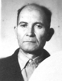 Репин Виктор Иванович