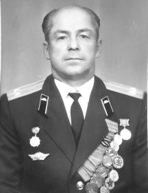 Путюнин Виктор Алексеевич