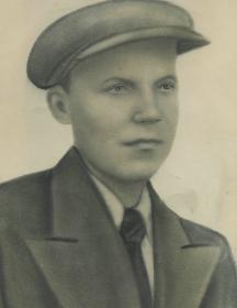 Чесноков Лев Петрович