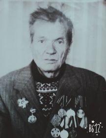 Трясцин Владимир Григорьевич