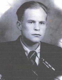 Саунин Василий Сергеевич