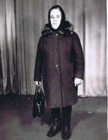Жукова Екатерина Дмитриевна