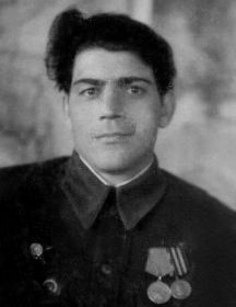 Чельцов Федор Степанович