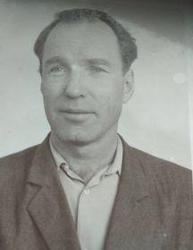 Митрюхин Виктор Александрович