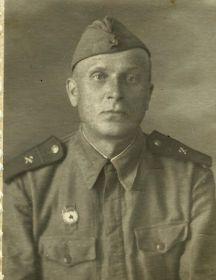 Ильин Алексей Никифорович