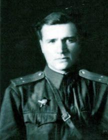 Горбунов Николай Емельянович