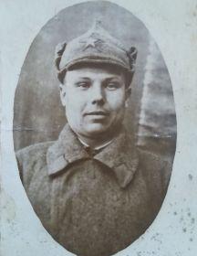 Донченко Дмитрий Моисеевич