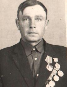 Чемов Илья Алексеевич