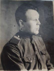 Цивилёв Пантелеймон Григорьевич