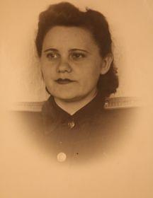 Малых Мария Ивановна