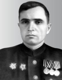 Малых Андрей Михайлович
