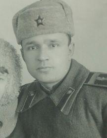 Шелкович Сергей Дементьевич