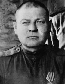 Кутин Степан Васильевич