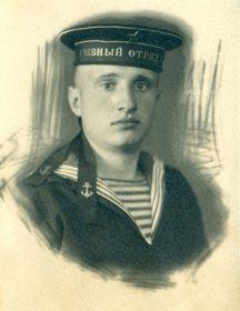 Лапшин Борис Иванович