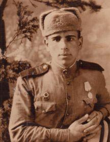 Гаврюхин Иван Андреевич